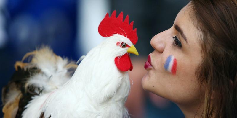 La Francia ha approvato una legge per proteggere i suoni e gli odori della campagna