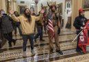 Alcuni degli assalitori del Congresso volevano «assassinare i deputati»
