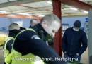 A chi arriva in Europa dal Regno Unito vengono sequestrati i panini