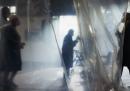 Il video di Giuseppe Tornatore per la campagna di vaccinazione contro il coronavirus