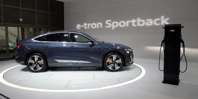 Il successo delle auto elettriche in Norvegia - Il Post