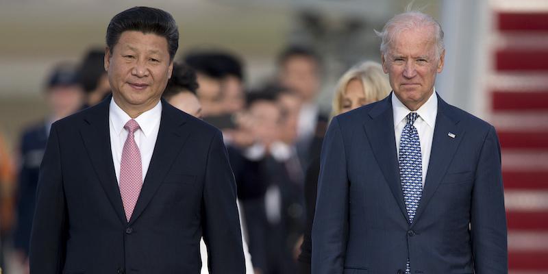 Cosa farà Biden con la Cina? - Il Post
