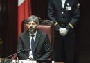 Roberto Fico ha ricevuto un mandato esplorativo
