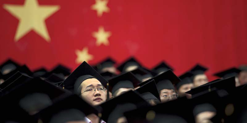 Un'università cinese aprirà per la prima volta una sede nell'Unione Europea