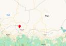 Almeno 70 persone sono state uccise in due attacchi in Niger, lungo il confine con il Mali