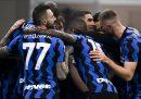 Serie A, risultati e classifica della 18ª giornata