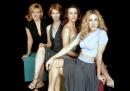 """HBO ha annunciato una nuova serie tratta da """"Sex and the City"""""""