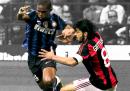 L'ultima volta che Milano si giocò uno Scudetto