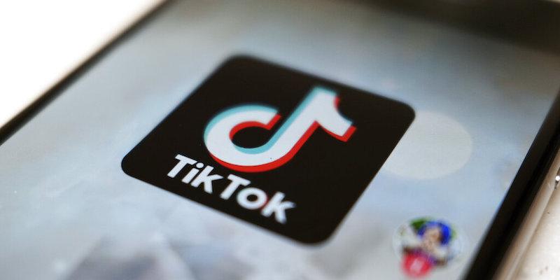 Cosa sta succedendo tra TikTok e il Garante della privacy