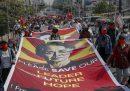 La giunta militare del Myanmar ha sospeso 125mila insegnanti per aver protestato contro il colpo di stato di febbraio