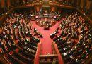 Le possibilità per la maggioranza al Senato