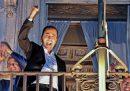 Luigi Di Maio ha detto di essersi pentito di quell'esultanza dal balcone