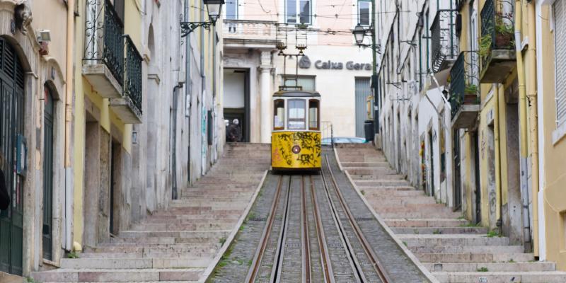 Il problema della povertà energetica in Portogallo