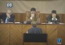 Il giorno che al parlamento andaluso prese la ridarella
