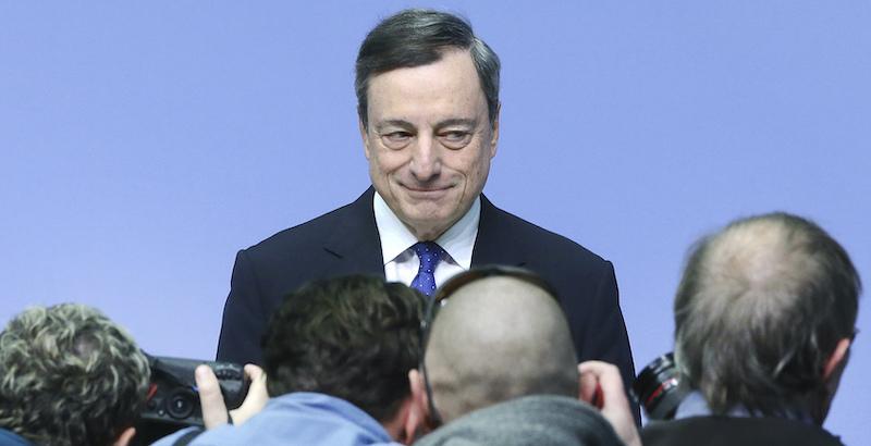 Chi sono i ministri del governo Draghi