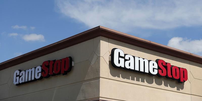 Cosa ha insegnato la storia di GameStop - Il Post