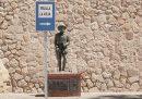 In Spagna hanno rimosso l'ultima statua pubblica del dittatore Francisco Franco