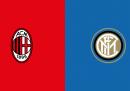 Dove vedere Milan-Inter in TV e in streaming