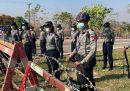 C'è stato un colpo di stato in Myanmar