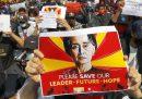 In Myanmar le proteste non si fermano più