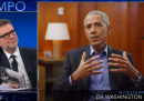 """I video dell'intervista a Barack Obama a """"Che tempo che fa"""""""