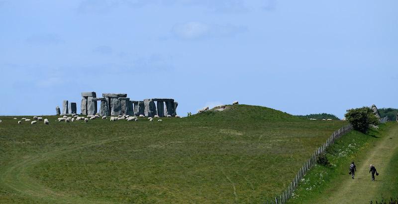 Ci sono sempre più prove che Stonehenge prima fosse in un altro posto