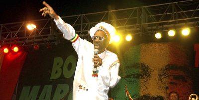 È morto a 73 anni il cantante reggae Bunny Wailer, dei Wailers