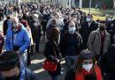 La Serbia vuole vaccinare anche gli altri paesi balcanici