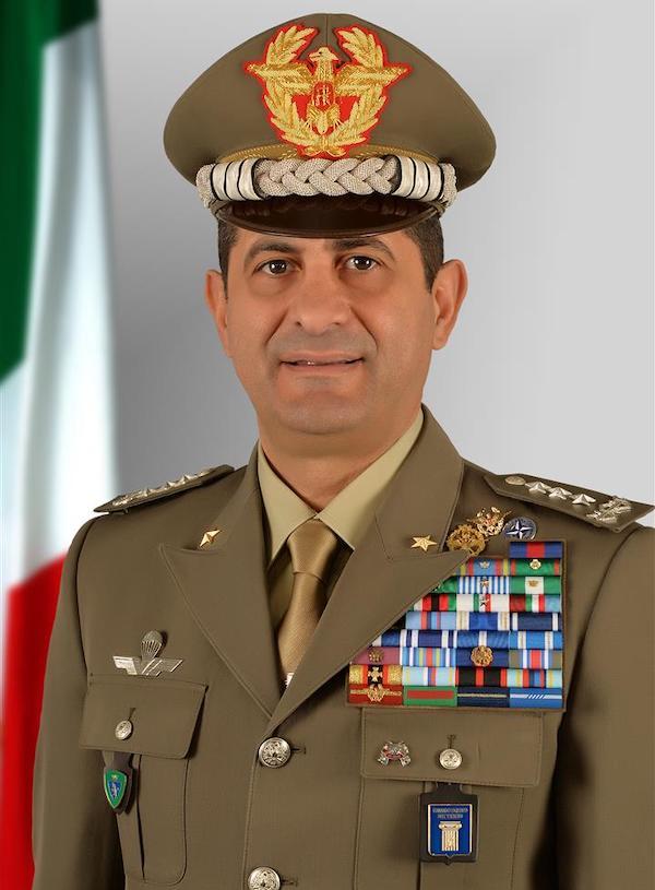 Francesco Paolo Figliuolo