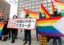 Il Giappone ha fatto un passo avanti sui matrimoni gay