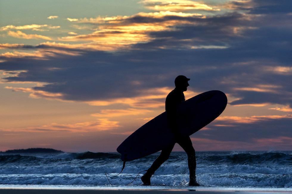 Orchad Beach, Stati Uniti