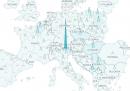 Il pasticcio di Bolzano ha rovinato i grafici sul coronavirus di mezzo mondo