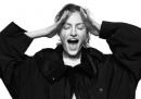 "Lo stile di Jil Sander, ""the Queen of Less"""