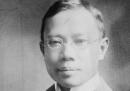Wu Lien-teh, il medico malese protagonista del doodle di oggi