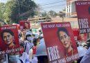 La giunta militare birmana ha accusato Aung San Suu Kyi di aver accettatoun pagamento illecito di 600mila dollari e 11 kg di oro