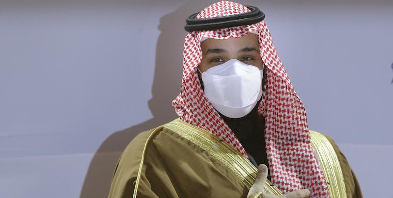 La denuncia contro Mohammed bin Salman per crimini contro l'umanità, in Germania