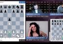 Come si divertono i campioni di scacchi