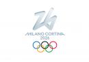 È stato scelto il logo definitivo per le Olimpiadi di Milano-Cortina 2026