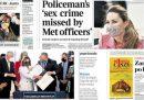 Nessuno dei grandi giornali europei ha fatto titoloni su AstraZeneca