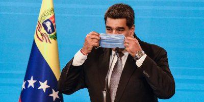 Facebook ha sospeso temporaneamente l'account di Nicolás Maduro perché aveva diffuso informazioni false sul coronavirus