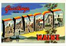 La storia del turista tedesco che scambiò il Maine per San Francisco