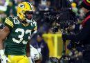 I nuovi e ragguardevoli accordi televisivi del football americano