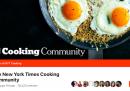 Il New York Times non ha più voglia di gestire il suo gruppo Facebook sulla cucina