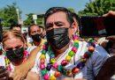 In Messico un candidato accusato di stupro è stato estromesso dalle elezioni, ma non per le accuse di stupro