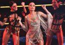 Le foto della seconda serata di Sanremo