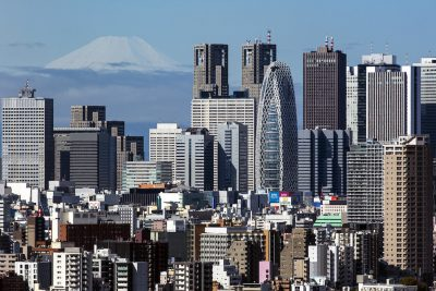 Tokyo, Giappone