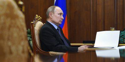 Vladimir Putin ha approvato la legge che gli consentirà di rimanere al potere fino al 2036