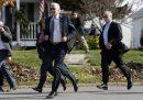 Joe Biden ha poco tempo