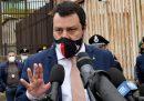 La procura di Catania ha chiesto di prosciogliere Matteo Salvini nel processo per sequestro di persona dei migranti della nave Gregoretti