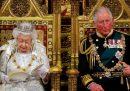 La successione della regina Elisabetta II è un problema